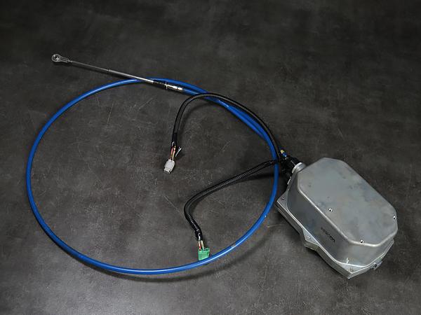 Kawasaki 1999 ULTRA150 OEM Control Unit Electric ! J8KA-20_画像1