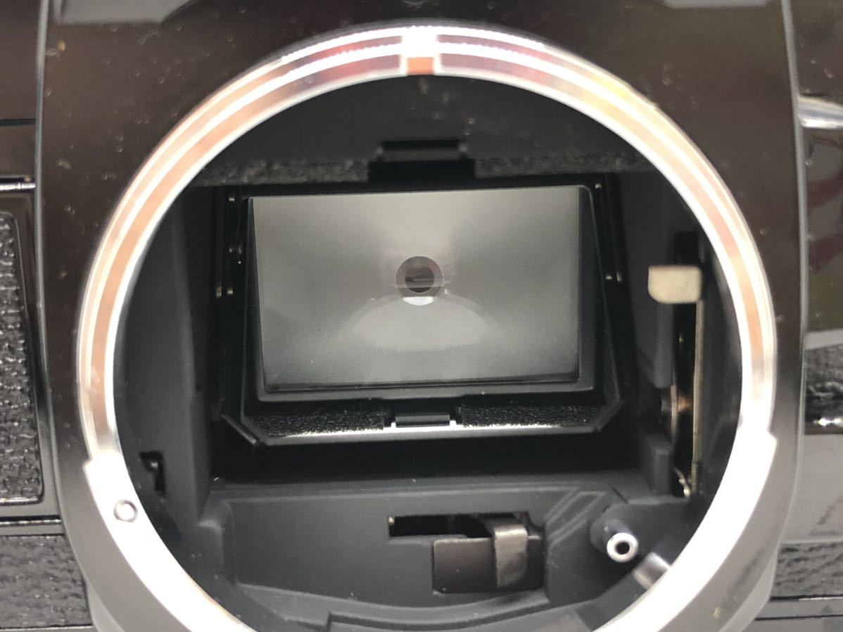 2001Snaks 1円 Canon AE-1 PROGRAM キャノン 一眼レフ フィルムカメラ Topman 1:3.5-4.5 35-70mm 1:4.5 80-200mm ボディ レンズ_画像6