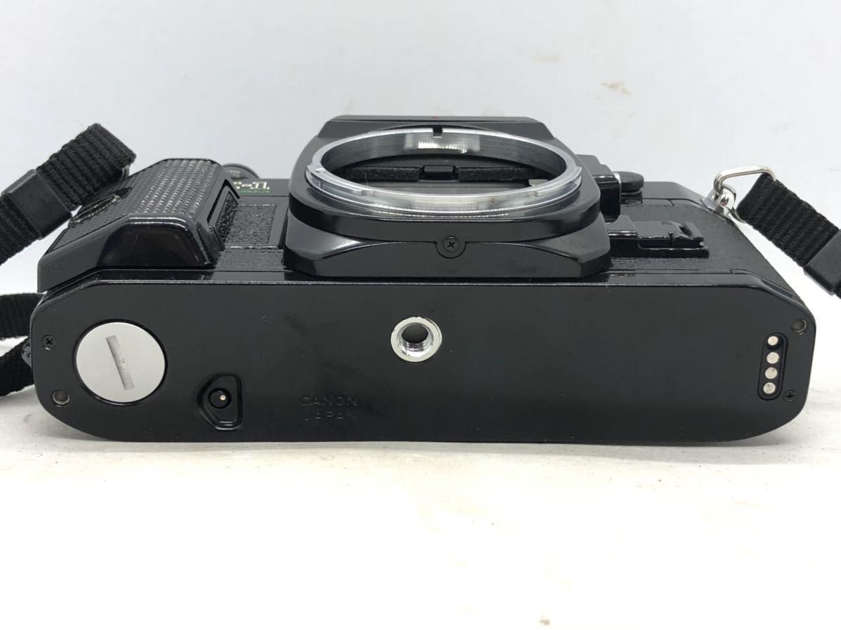 2001Snaks 1円 Canon AE-1 PROGRAM キャノン 一眼レフ フィルムカメラ Topman 1:3.5-4.5 35-70mm 1:4.5 80-200mm ボディ レンズ_画像5