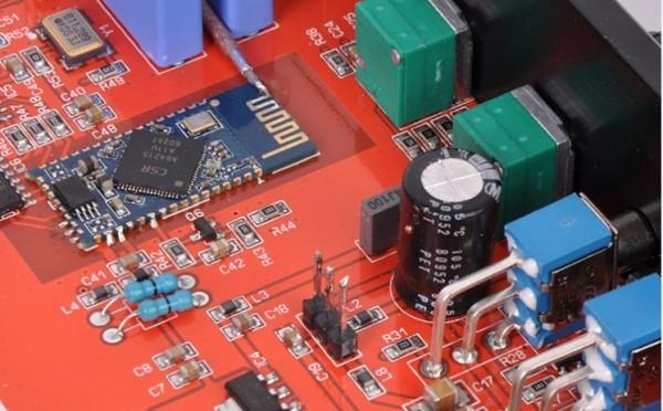 最新!高音質!真空管デジタルプリアンプ M7 bluetooth5.0搭載モデル!Bluetoothオーディオレシーバー HIFI USB _画像9