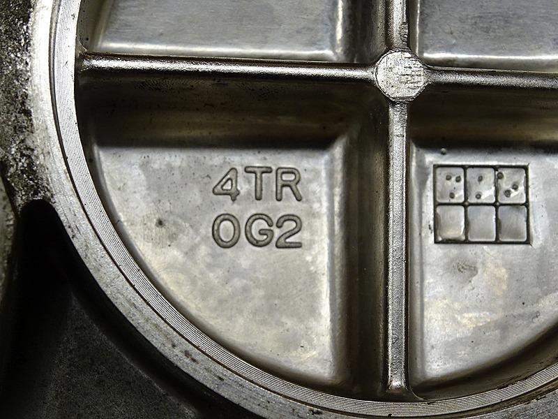 【200123】ドラッグスター400(VH01J-005)■ エンジンカバー左 【エンジンパーツ_画像7