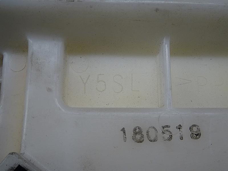 【200212】YZF-R6 '05 ■ タンデムシート 【5SLM 5SL '03-'05_画像9