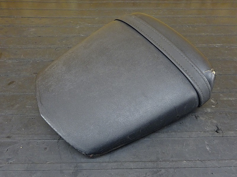 【200212】YZF-R6 '05 ■ タンデムシート 【5SLM 5SL '03-'05_画像2