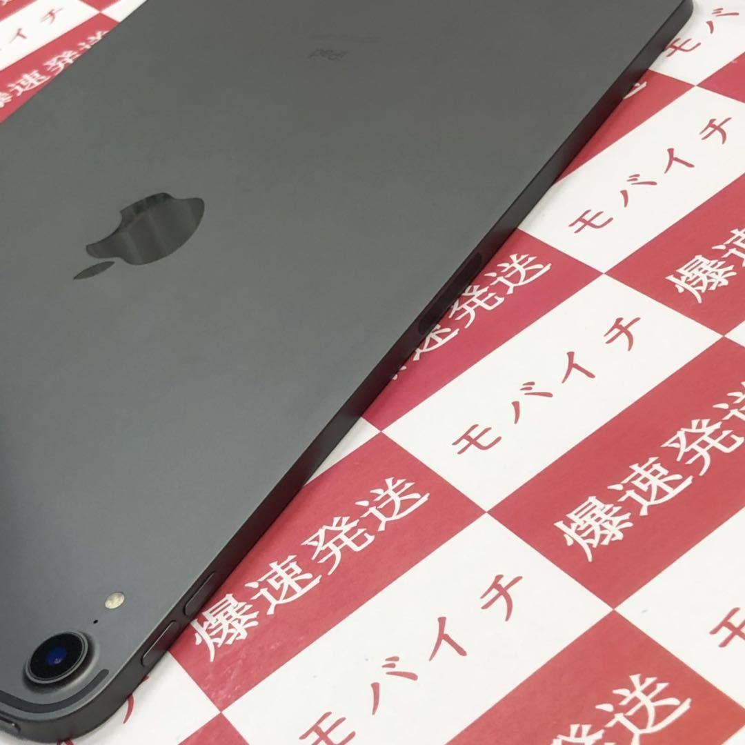 爆速発送 iPad Pro 11インチ 64GB Wi-Fiモデル スペースグレイ バッテリー97% MTXN2J/A_画像5