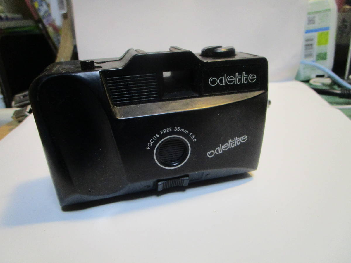 カメラ フィルムカメラ_画像1