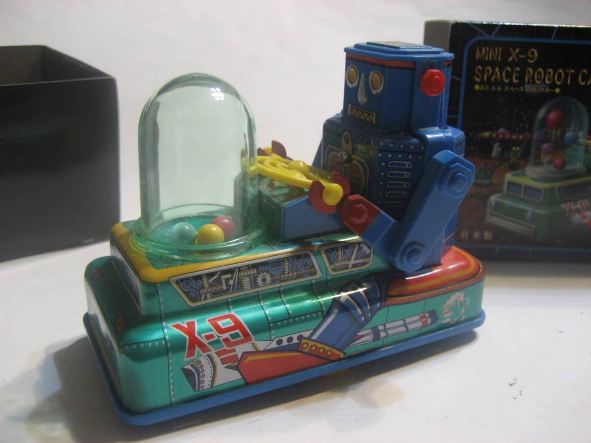 Заводные игрушки X 9