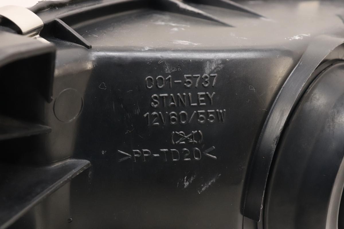 21290 ZZR1100 D型 ZXT10D-0219** ヘッドライト 点灯確認済_画像6