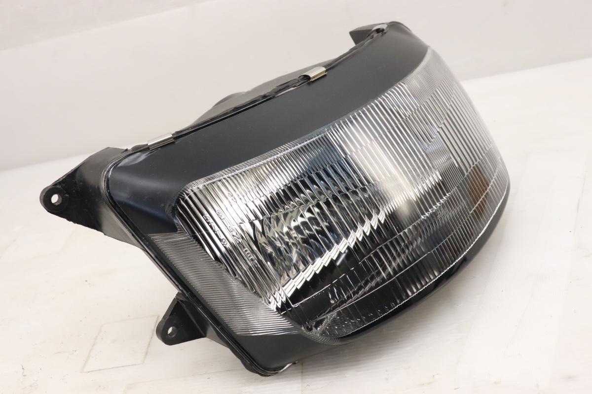 21290 ZZR1100 D型 ZXT10D-0219** ヘッドライト 点灯確認済_画像3