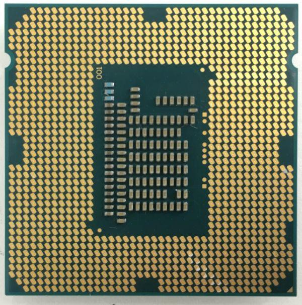 【10枚セット】★送料無料★BIOS起動確認済★デスクトップ用 CPU Intel G2030 ×1枚 SR163 3.00GHz 2コア 2スレッド ソケット FCLGA1155_画像3