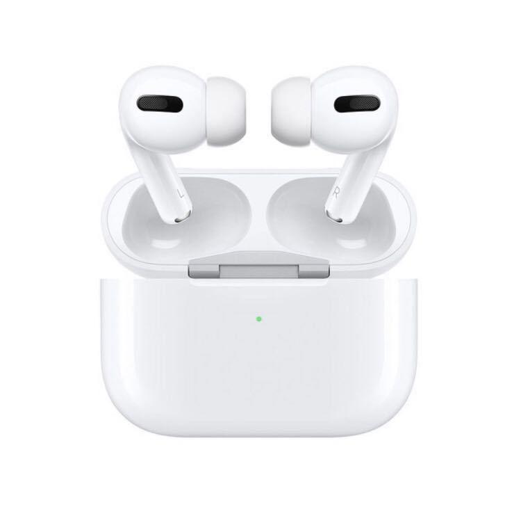 『新品、未開封』AirPods Pro MWP22J/A Apple ワイヤレス