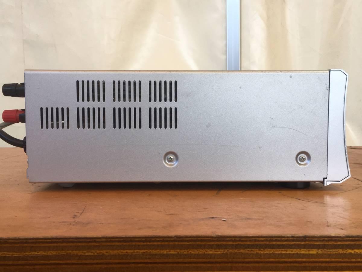 ONKYO CR-D1 デジタルアンプCDレシーバー FMチューナーアンプ 中古品_画像6