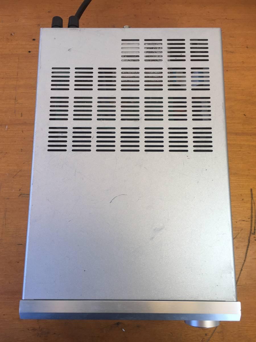 ONKYO CR-D1 デジタルアンプCDレシーバー FMチューナーアンプ 中古品_画像4