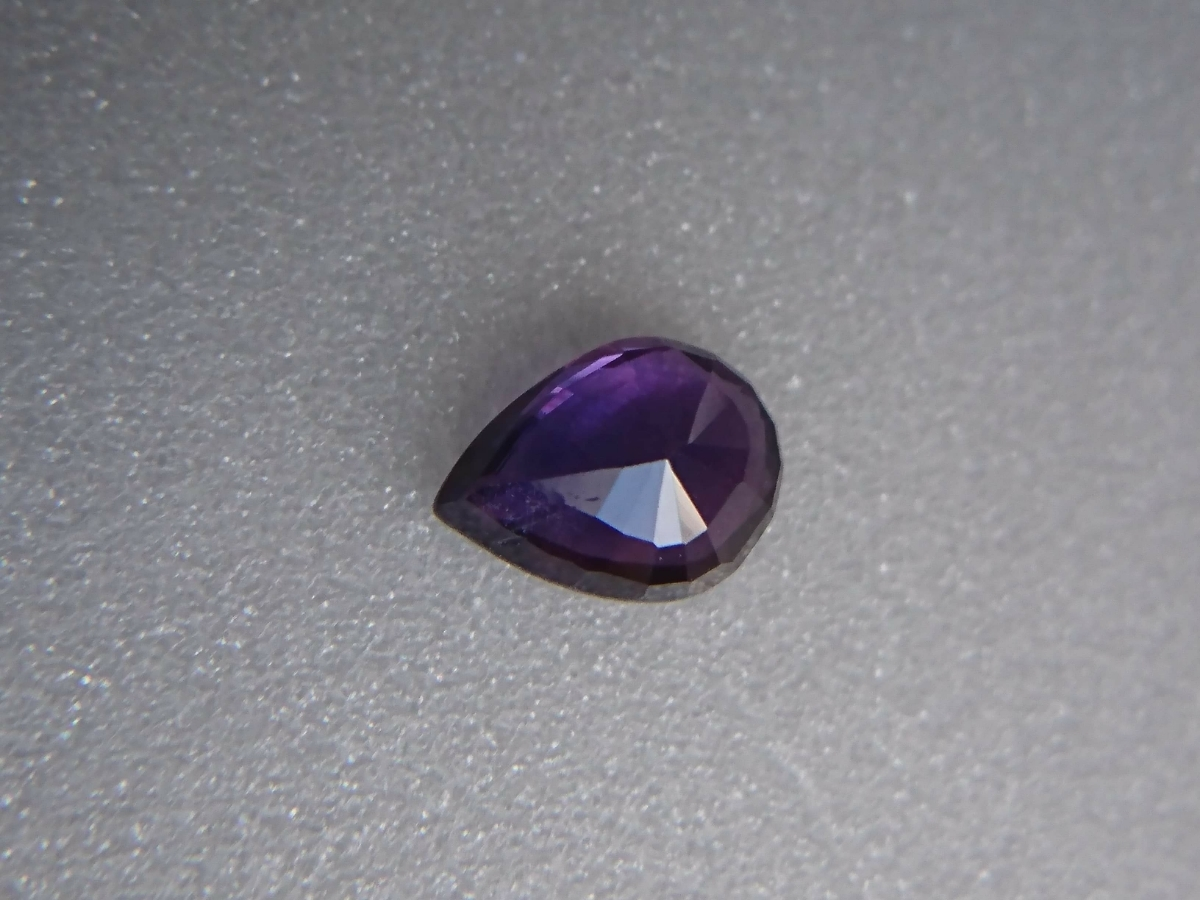 ★K&Yジュエリー工房★ルース 天然ブルーサファイア0.70ct.★_画像5