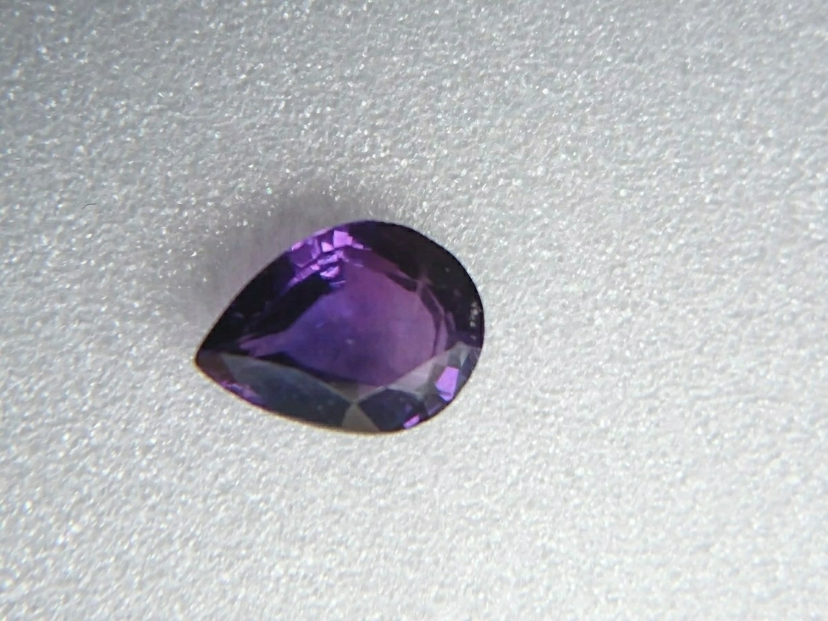 ★K&Yジュエリー工房★ルース 天然ブルーサファイア0.70ct.★_画像4