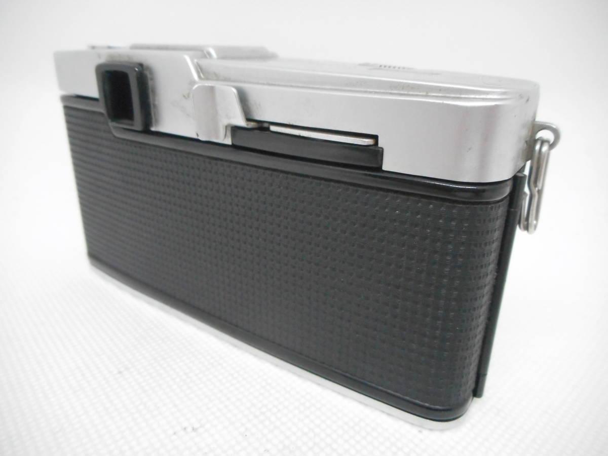 【1スタ 最落無し】オリンパス Olympus Pen F F.Zuiko Auto-S 38mm F1.8 50-90mm F3.5 レンズ2本 ジャンク Y56_画像4
