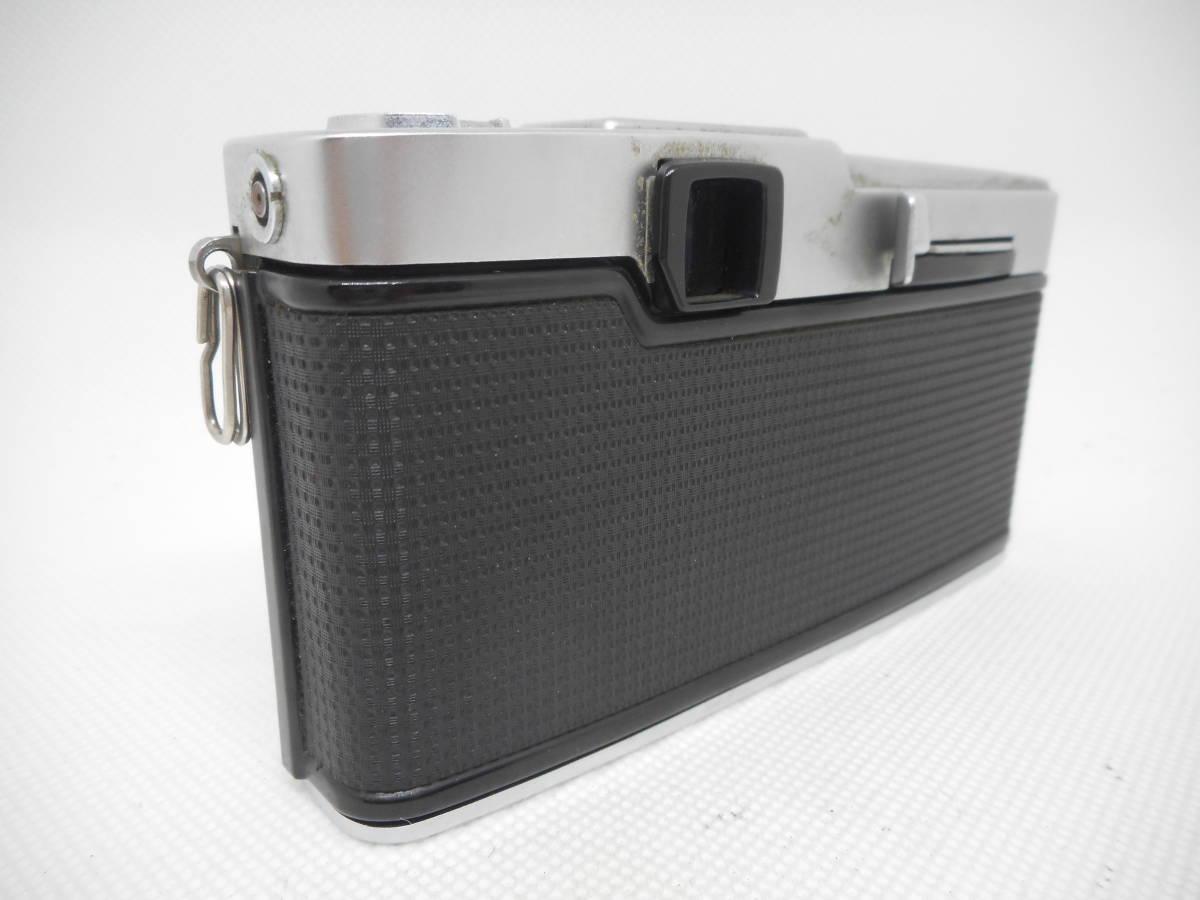 【1スタ 最落無し】オリンパス Olympus Pen F F.Zuiko Auto-S 38mm F1.8 50-90mm F3.5 レンズ2本 ジャンク Y56_画像5