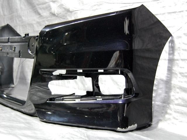 22612 RK5 ステップワゴン スパーダ 純正 フロントバンパー 71101-SZW-J000_画像3