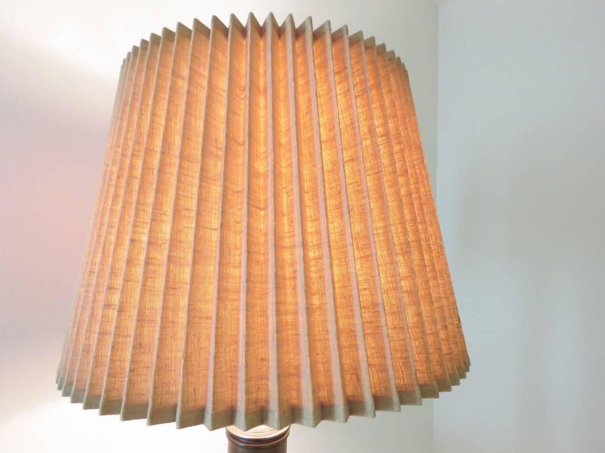 アメリカ STIFFEL テーブルスタンド照明 ランプクラシカル検IDC大塚家具ドレクセル_画像7