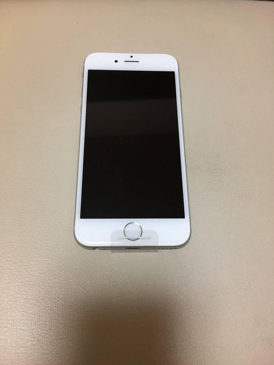 【iPhone 6 / リフレッシュ品】ドコモ
