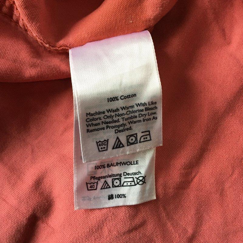 《郵送無料》■Ijinko★エディーバウアー クラシックフィット Eddie Bauer Classic fit★ L サイズ長袖シャツ