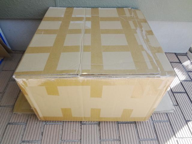 中古 リユース 大きい 梱包材 エアパッキン 大量 緩衝材 プチプチ 梱包 クッション パッキン ダンボール 一杯 セット リサイクル まとめ_画像1