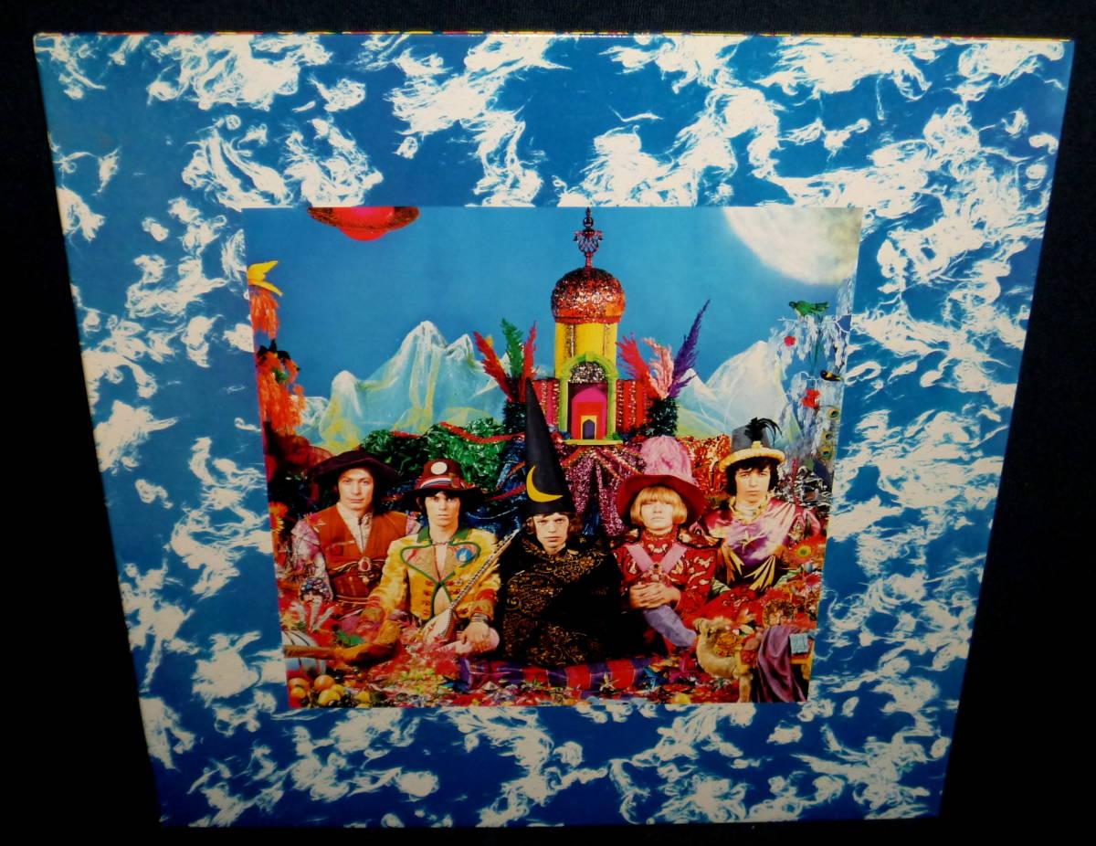The-Rolling-Stones-Their-Satanic-Majesties-Request-Vinyl-Lp-Album