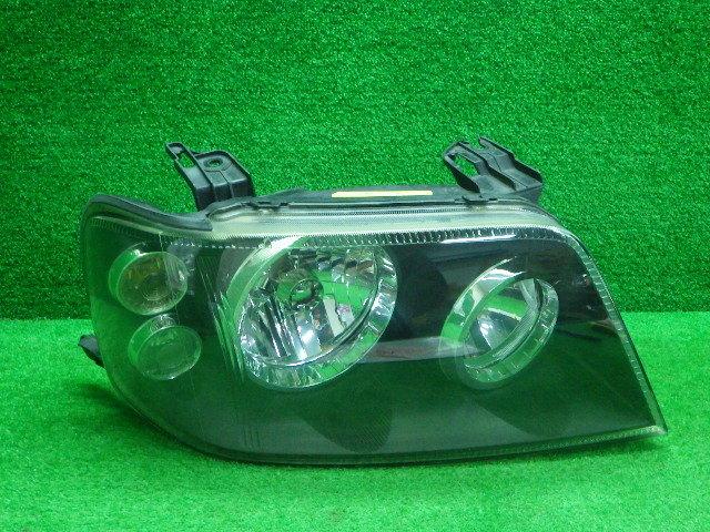 フォード LFAL3 エスケープ 右ヘッドライト ハロゲン VA200207133_画像1
