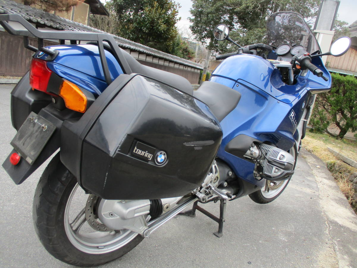 「BMW R1150RS ETC ABS」の画像3