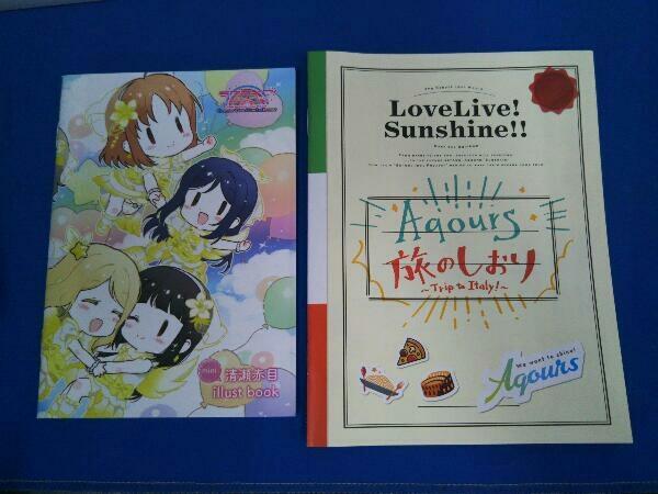 ラブライブ!サンシャイン!!The School Idol Movie Over the Rainbow(特装限定版)(Blu-ray Disc)_画像2