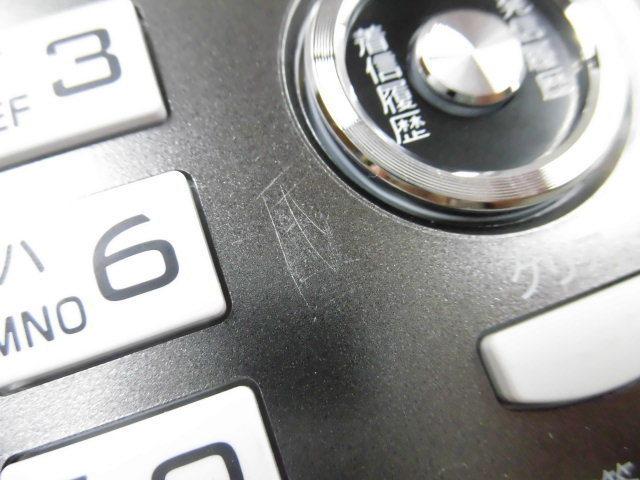 Ω ZZF1 1799♪ 保証有 18年製 きれい サクサ Saxa IP NetPhone SXⅡ IP電話機 NP330(W)(F) 通電確認済 ・祝10000!取引突破!同梱可_細かいキズがあります。
