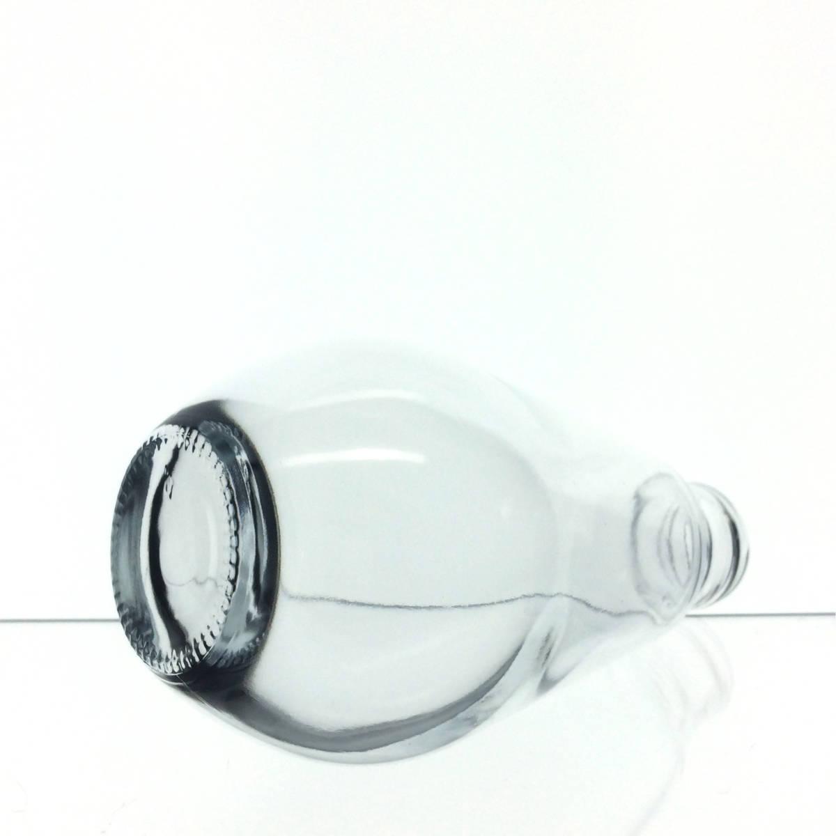 ハーバリウム瓶 しずく200ml 4本_画像2