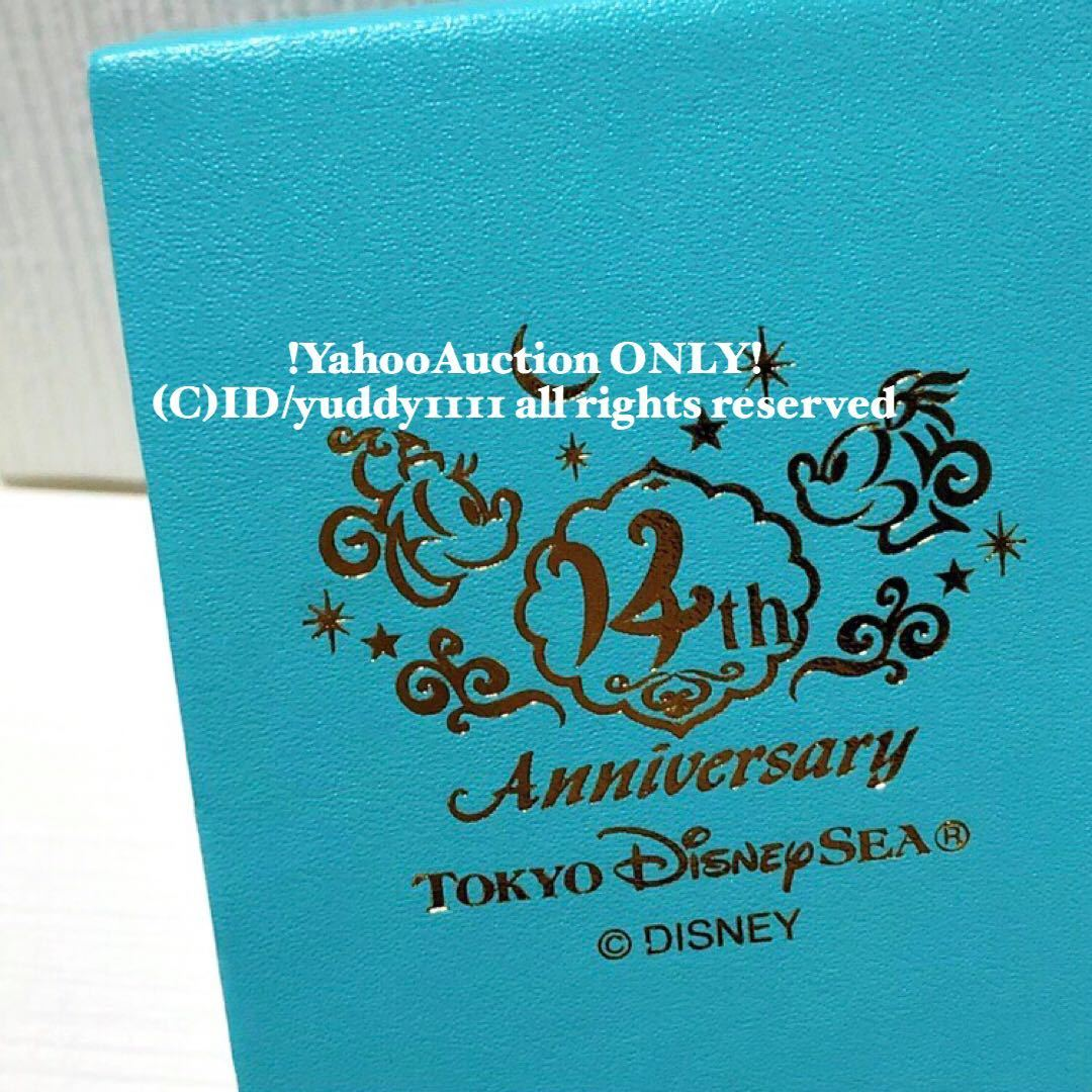 新品 付属品完備 TDS ディズニーシー 14周年 限定 アラビアンコースト ミッキー&ミニー 腕時計 2015年 匿名配送 即決_画像3