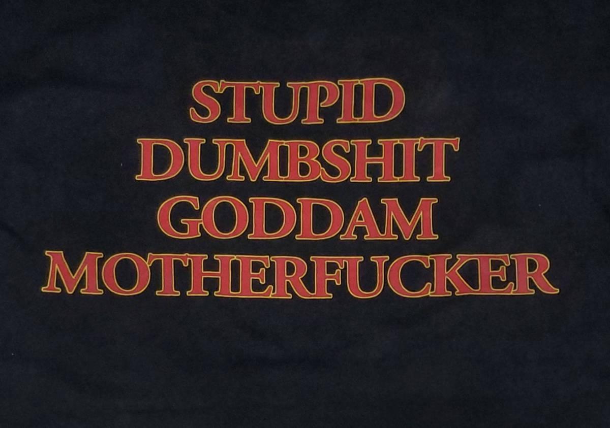 超レア! 90's GIANT製 OFFSRPING 『BAD HABIT』 Tシャツ BLACK FLAG MISFITS DEAD KENNEDYS CIRCL JERKS NOFX PENNYWISE LAGWAGON RANCID_画像6