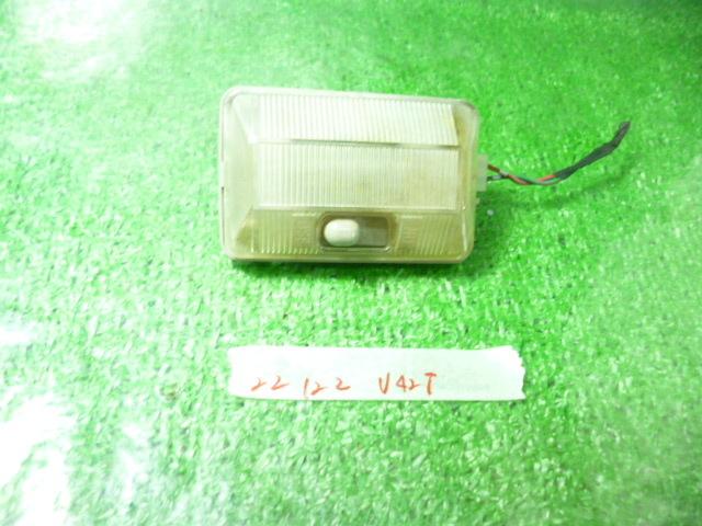 ヤフオク 22 122 三菱 ミニキャブ U42t ルームランプトラ