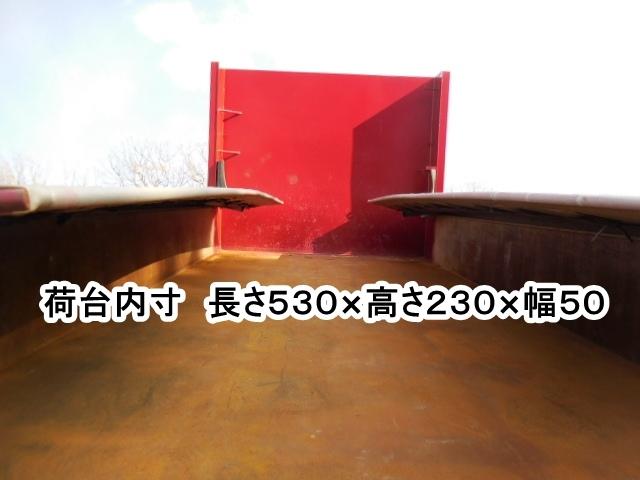 「★ダンプ/いすゞ/H23年(車検有)★」の画像3