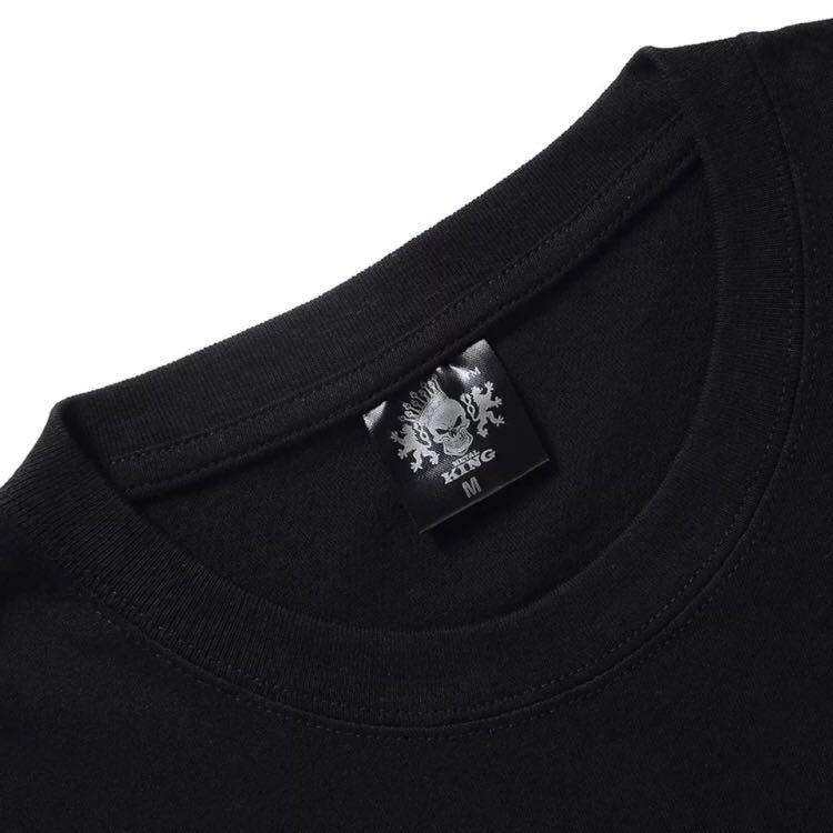 GUNS N' ROSES Tシャツ NIGHTRAIN ガンズアンドローゼズ Tee BLACK ナイトレイン_画像3