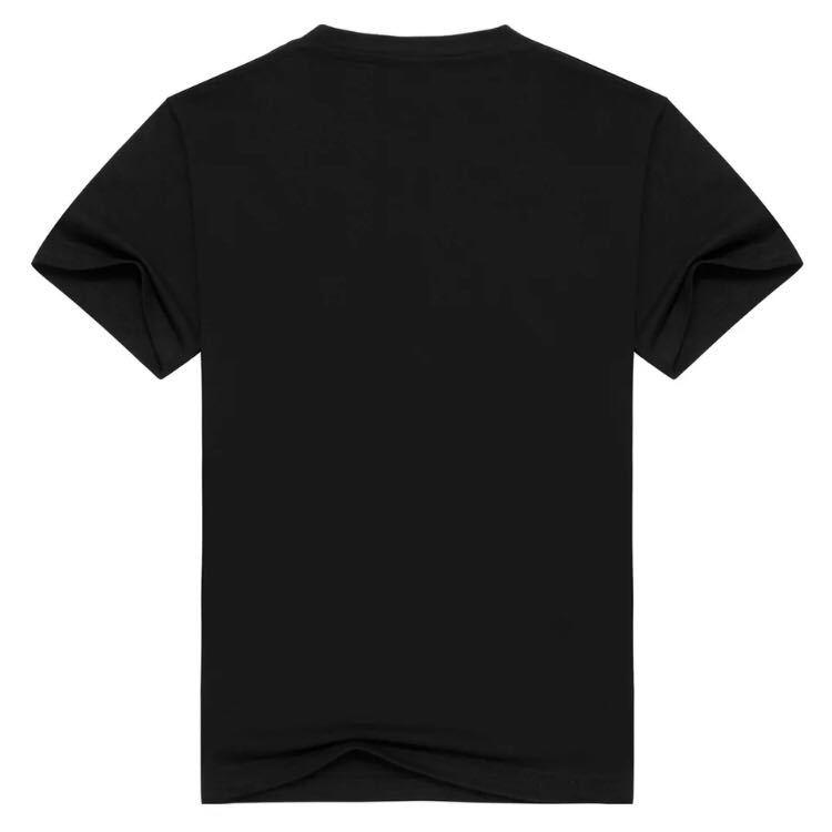 GUNS N' ROSES Tシャツ NIGHTRAIN ガンズアンドローゼズ Tee BLACK ナイトレイン_画像2