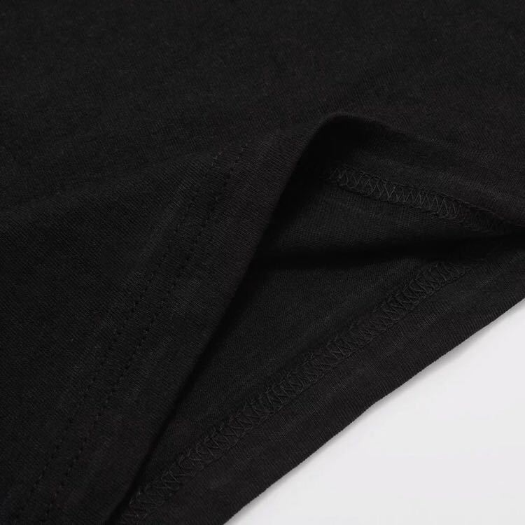 GUNS N' ROSES Tシャツ NIGHTRAIN ガンズアンドローゼズ Tee BLACK ナイトレイン_画像4