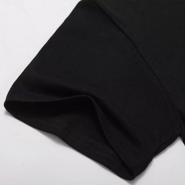 GUNS N' ROSES Tシャツ NIGHTRAIN ガンズアンドローゼズ Tee BLACK ナイトレイン_画像5