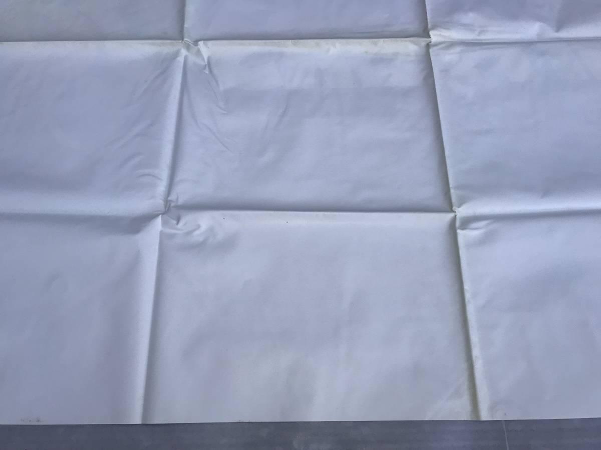 (レア)販促用・非売品ポスター SNK ザ キング オブ ファイターズ98 キャラクター垂幕2枚セット 未使用品・画鋲穴ナシ・長期保存品_画像4