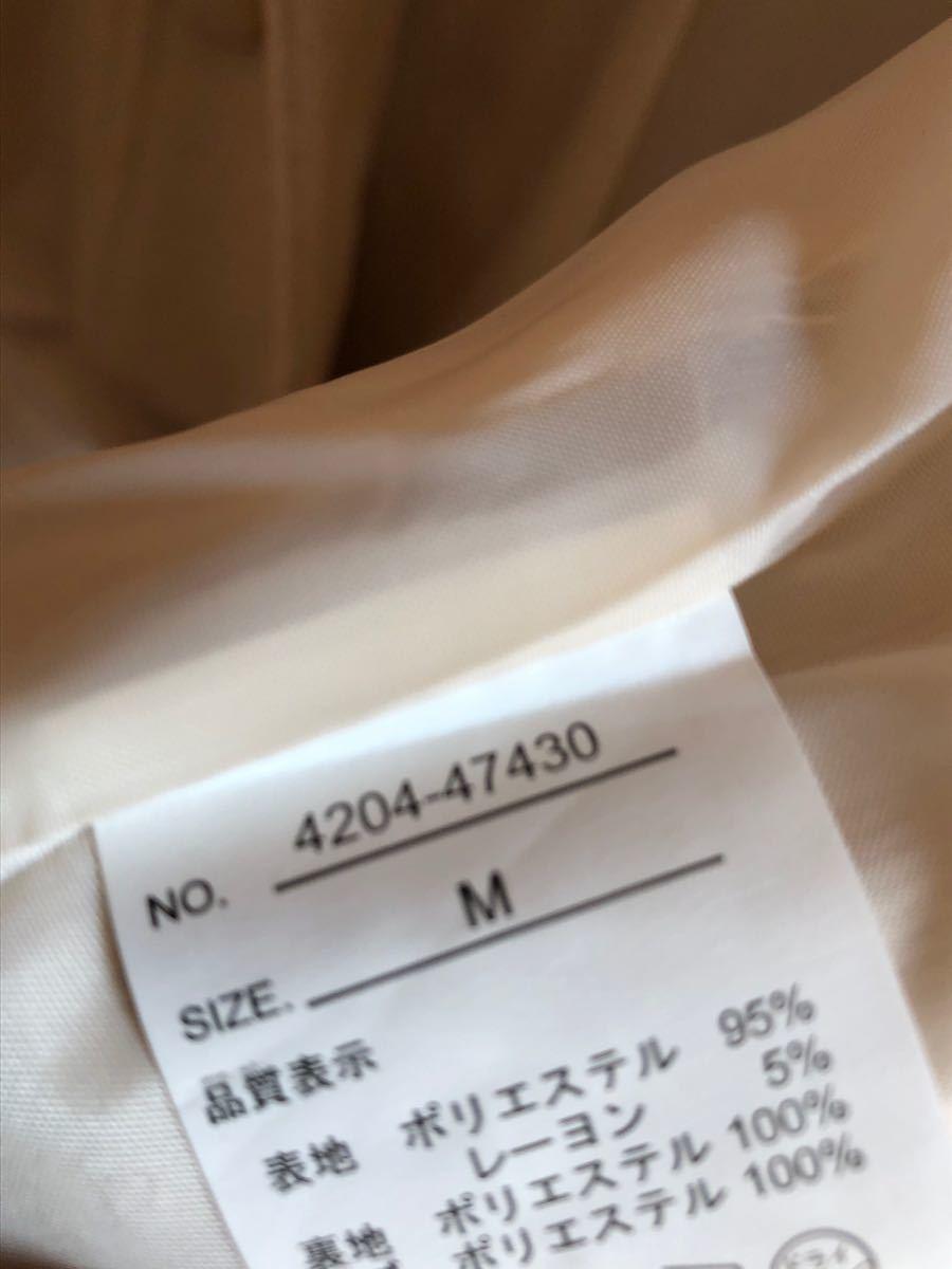 【新品未使用】トルテ フード付きショートコート