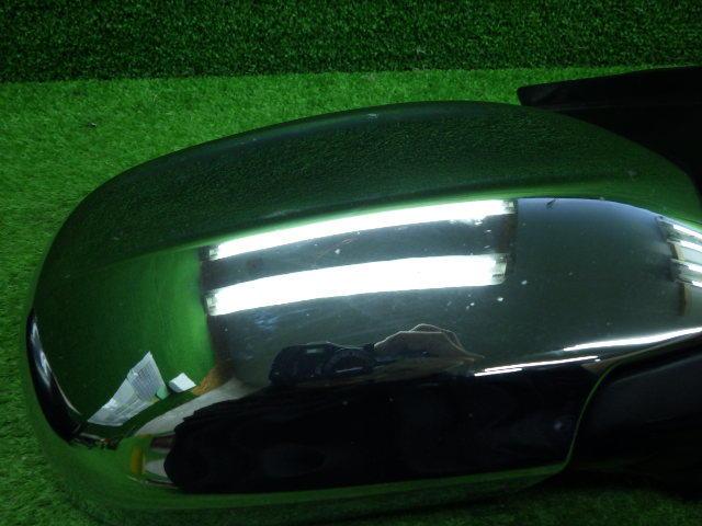フォード EP系 エスケープ 右ドアミラー メッキカバー付き 作動OK 200227131_画像3