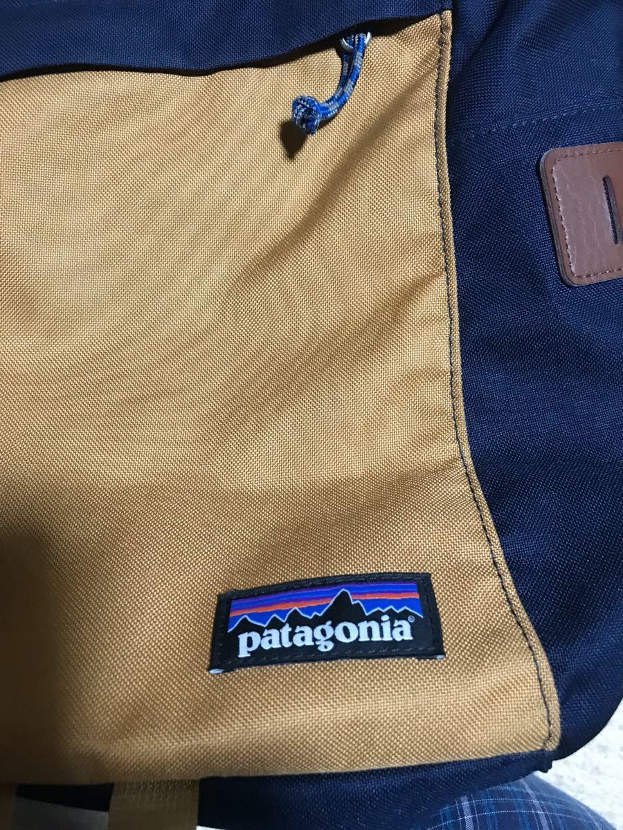 パタゴニア バックパック