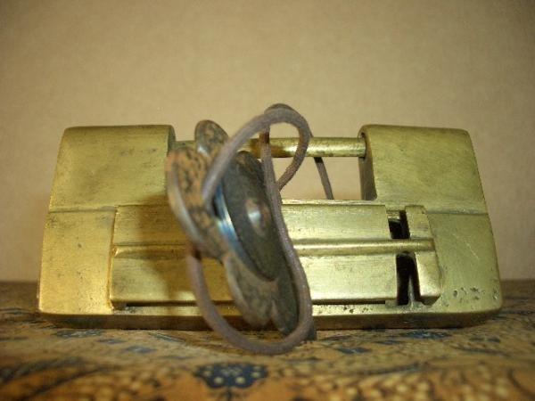 真鍮鍵(8)_画像1