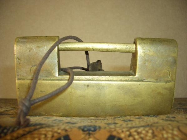 真鍮鍵(8)_画像2