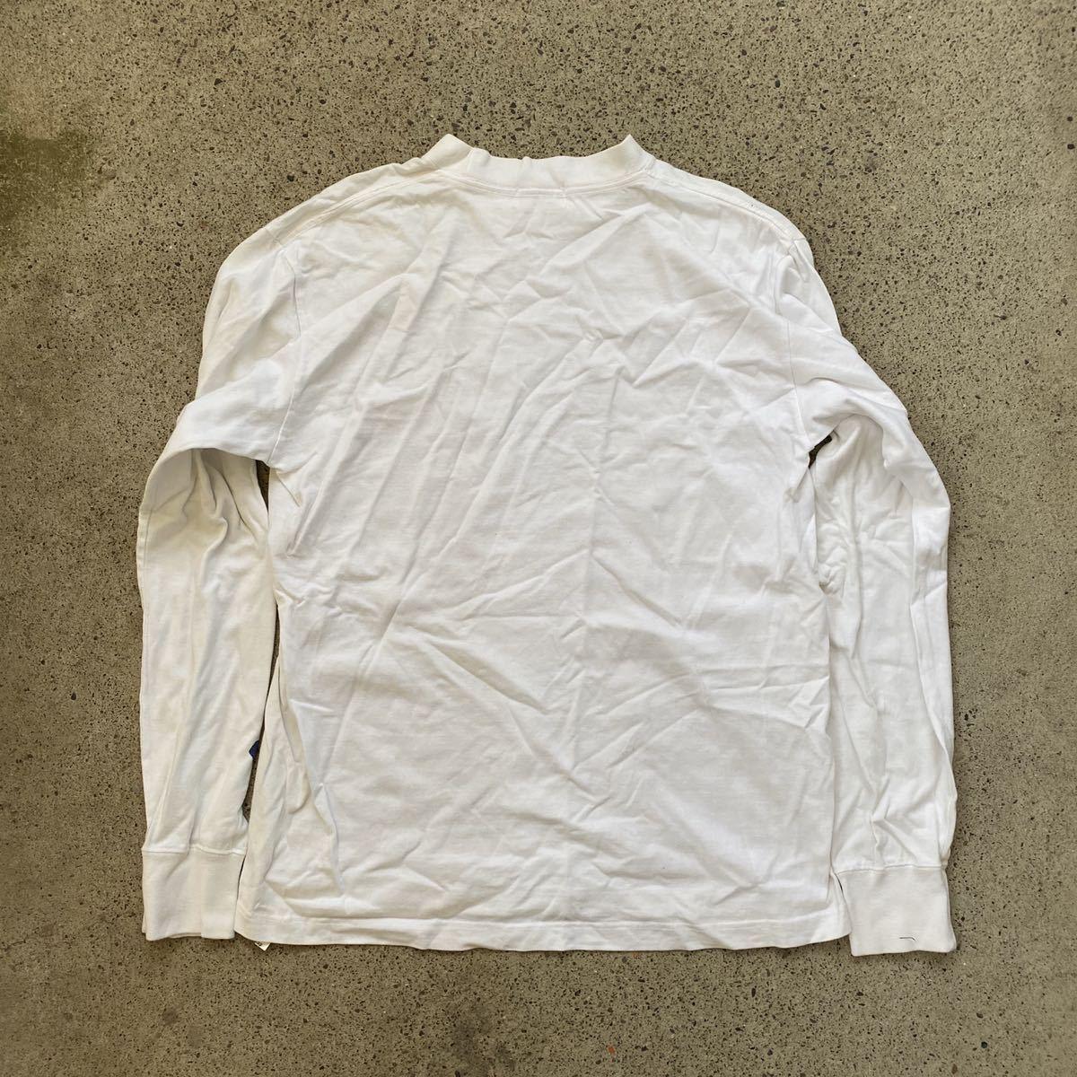 BUZZ RICKSONS 長袖 Tシャツ M バズリクソンズ AIR FORCE ロンT_画像2