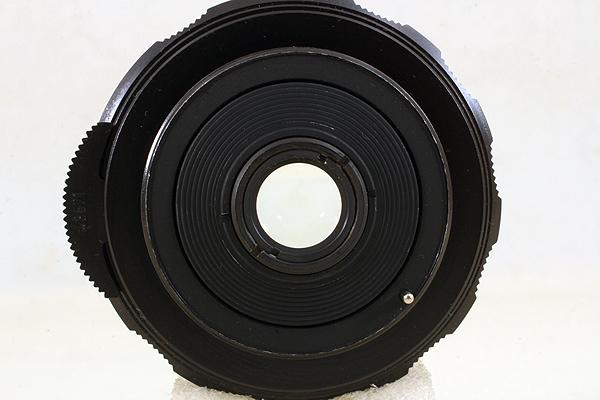 【完動良品!】 Asahi Pentax Super-Takumar 35mm F3.5 M42 823 旭光学 アサヒ ペンタックス スーパータクマー 後期型 スクリューマウント_画像5