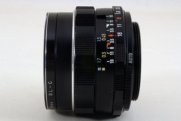 【完動良品!】 Asahi Pentax Super-Takumar 35mm F3.5 M42 823 旭光学 アサヒ ペンタックス スーパータクマー 後期型 スクリューマウント_画像6