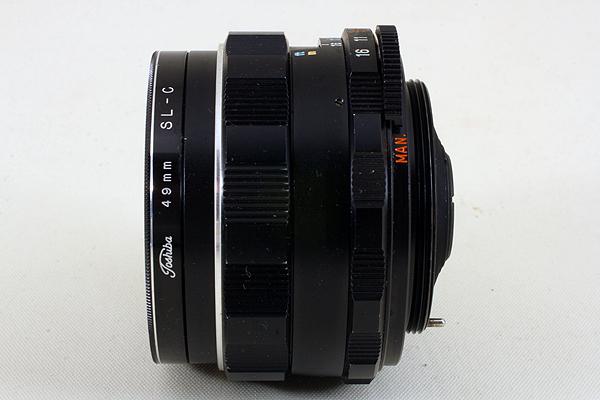 【完動良品!】 Asahi Pentax Super-Takumar 35mm F3.5 M42 823 旭光学 アサヒ ペンタックス スーパータクマー 後期型 スクリューマウント_画像8