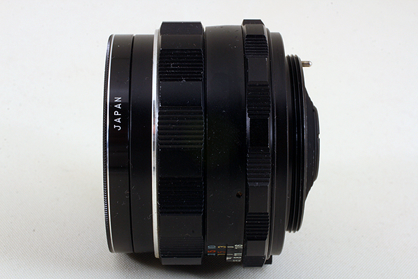 【完動良品!】 Asahi Pentax Super-Takumar 35mm F3.5 M42 823 旭光学 アサヒ ペンタックス スーパータクマー 後期型 スクリューマウント_画像9